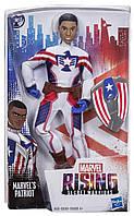 Кукла Марвел Патриот Marvel Secret Warriors Patriot, фото 1