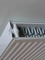 Панельный радиатор 22 типа