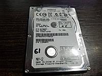 Жесткий диск 320GB HDD для ноутбука 2.5 Hitachi HGST SATA (Z5K320-320) + Ультратонкий Slim (Как новый!)
