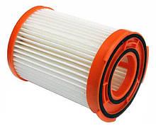 Фільтр HEPA циліндричний 4071387353-1 для пилососа Progress PC1620 900082364