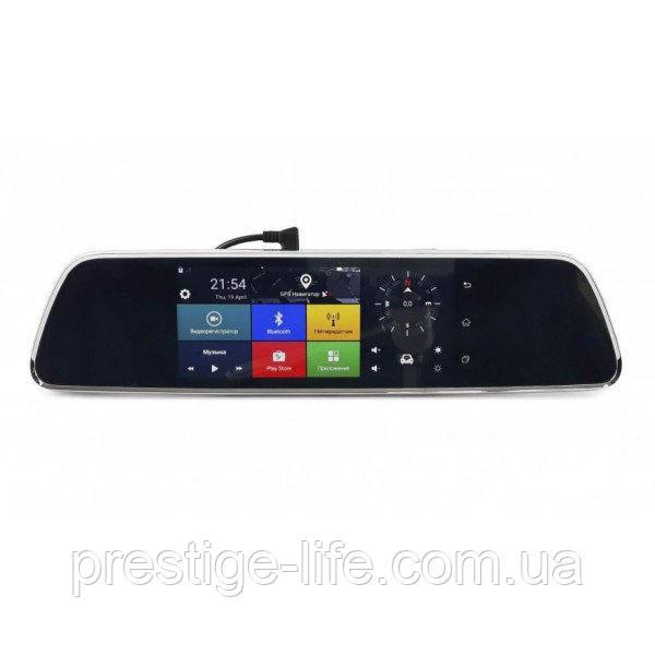 Видеорегистратор-зеркало DVR Phisung V300
