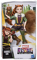 Кукла Марвел Белка Marvel Secret Warriors Squirrel Girl Fashion Dolls