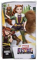 Кукла Марвел Белка Marvel Secret Warriors Squirrel Girl Fashion Dolls, фото 1