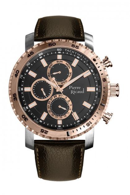Годинник Pierre Ricaud PR 91080.R214QF