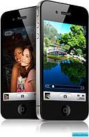 Смартфон Apple iPhone 4 8ГБ CDMA