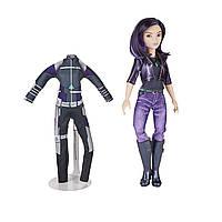 Кукла Дейзи Джонсон Марвел Marvel Rising Daisy Johnson Quake Secret Identity Doll