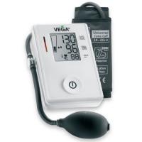 Полуавтоматический тонометр VEGA VS-305 большая манжета (22-42 см.)