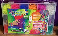 Набор резиночек Rainbow Loom