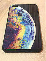 Чехол накладка на iPhone 7Plus/8Plus Planet TPU Case