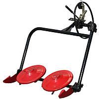 Косилка роторная ременная для мотоблока КР-01