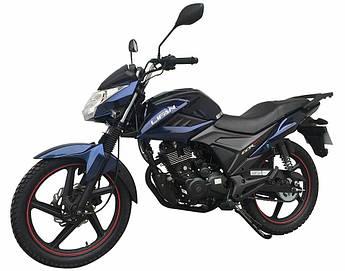 Мотоцикл LIFAN LF200 CiTyR (LF175-2Е)
