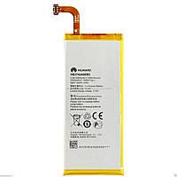 Аккумулятор (Батарея) для Huawei Ascend P6-T00 HB3742A0EBC (2000 mAh) Оригинал