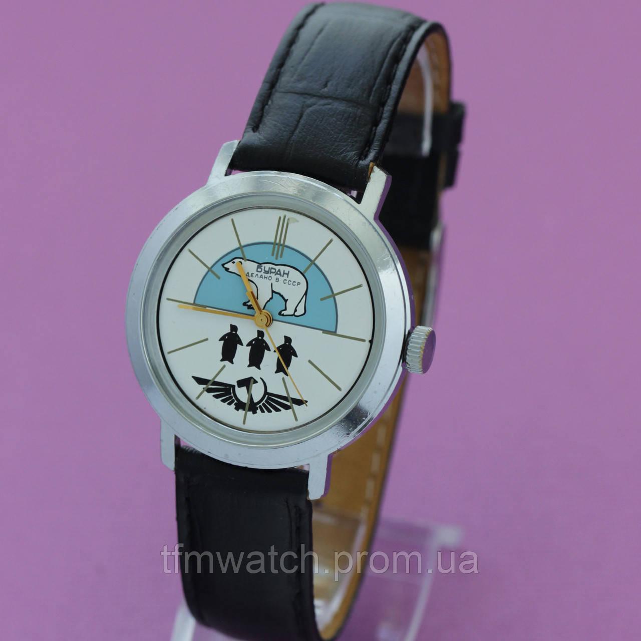 Москве в продать буран часы часов aviator стоимость