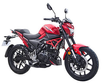 Мотоцикл LIFAN SR200 (LF175-10M)