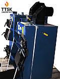 Котлы твердотопливные длительного горения Idmar модели GK-1  (Идмар Украина) мощностью 31 кВт, фото 5