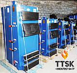 Котлы твердотопливные длительного горения Idmar модели GK-1  (Идмар Украина) мощностью 31 кВт, фото 8