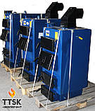 Котлы твердотопливные длительного горения Idmar модели GK-1  (Идмар Украина) мощностью 31 кВт, фото 7