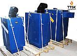 Котлы твердотопливные длительного горения Idmar модели GK-1  (Идмар Украина) мощностью 31 кВт, фото 3