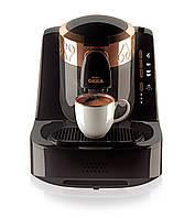 Кофеварка Arzum OKKA (черный цвет)