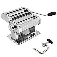 Машинка для приготовления пасты – лапшерезка Pasta Machine (HT033)
