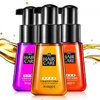 Масло для волос IMAGES Silky Hair Care Essential Oil Perfect Repair (70мл)