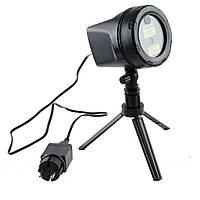 Лазерный проектор звездный (HT354)