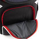 Рюкзак школьный каркасный GoPack 0.9 кг 34x26x13 см 11 л (go19-5001s-7), фото 3