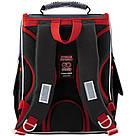 Рюкзак школьный каркасный GoPack 0.9 кг 34x26x13 см 11 л (go19-5001s-7), фото 5