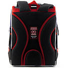 Рюкзак школьный каркасный GoPack 0.9 кг 34x26x13 см 11 л (go19-5001s-7), фото 6