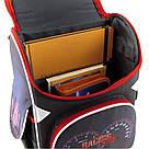 Рюкзак школьный каркасный GoPack 0.9 кг 34x26x13 см 11 л (go19-5001s-7), фото 8