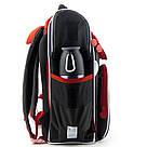 Рюкзак школьный каркасный GoPack 0.9 кг 34x26x13 см 11 л (go19-5001s-7), фото 10