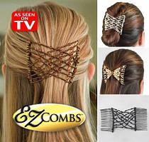 Заколки для волос ИЗ комбс