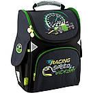 Рюкзак школьный каркасный GoPack 0.9 кг 34x26x13 см 11 л (go19-5001s-11), фото 2
