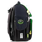Рюкзак школьный каркасный GoPack 0.9 кг 34x26x13 см 11 л (go19-5001s-11), фото 9