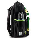 Рюкзак школьный каркасный GoPack 0.9 кг 34x26x13 см 11 л (go19-5001s-11), фото 10