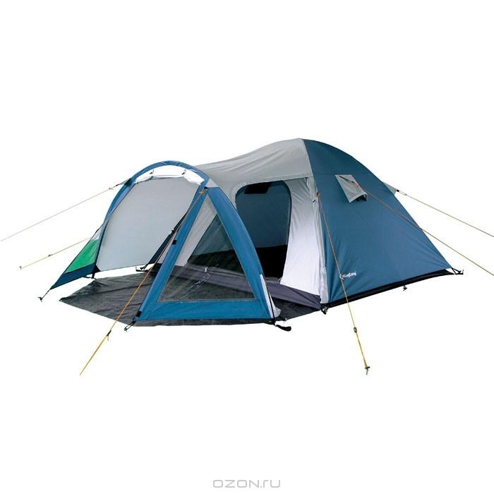 """Палатка туристическая KING CAMP """"WEEKEND 3"""" KT3008"""