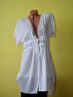 Туника -халат,пляжная  молодежная супер стильная-ассортимент и цвета