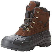 Ботинки Kamik  Men's Fargo Snow Boot (Оригинал) р:44