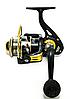 Катушка Bratfishing KURO 1000 FD / 10+1 BB / ALUMINUM spool, фото 2