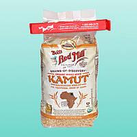 Натуральные цельные зерна камута, 24 унции (680 г)