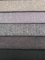 Мебельная ткань микро-рогожка