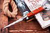 Нож выкидной Крестный Отец