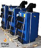 Котлы длительного горения на твердом топливе Идмар (Idmar) модели GK-1 мощностью 44 кВт, фото 7