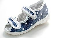 Модные  босоножки детские nazo с кожаными стельками 25 (16,3 см), фото 1