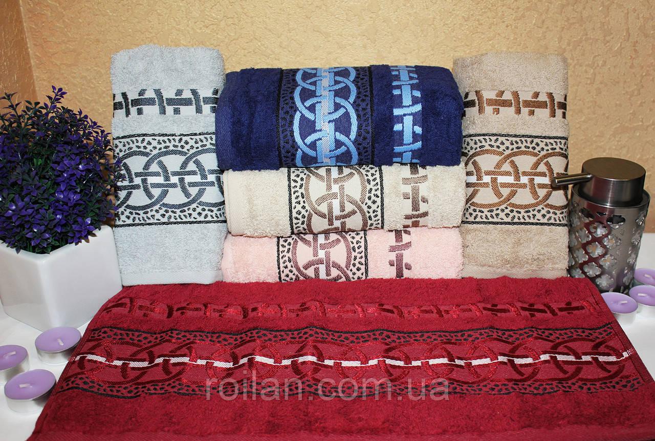 Банные турецкие полотенца Звенья