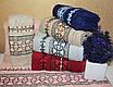 Банные турецкие полотенца Звенья, фото 2