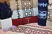 Банные турецкие полотенца Звенья, фото 4