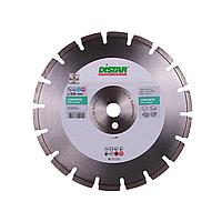 Алмазний диск по бетону 400 мм x 25.4 мм Bestseller Concrete Distar [12185526026], фото 1