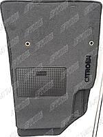 Ворсовые коврики Citroen C5 2008- CIAC GRAN