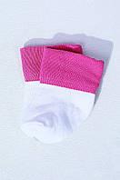 Носки детские розовые на 6 месяцев ABC 6786